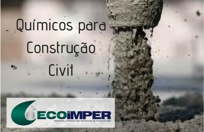 Como Comprar Químicos para Construção em Salvador?