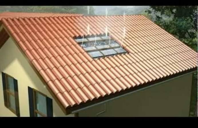 Subcobertura Duralfoil - A manta térmica que elimina goteiras e reduz a temperatura interna