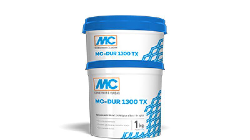 MC Dur 1300 TIX