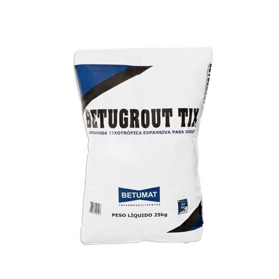 Graute - Betugrout Tix