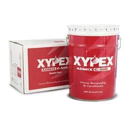 Xypex Admix C500 NF