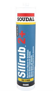 Silicone de Cura Neutra - Silirub 2+