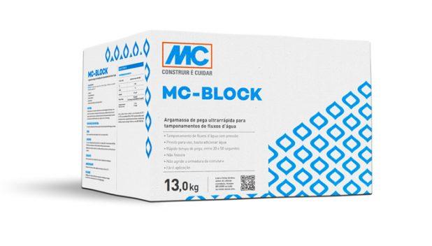 MC-BLOCK