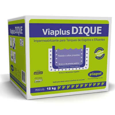 Viaplus Dique