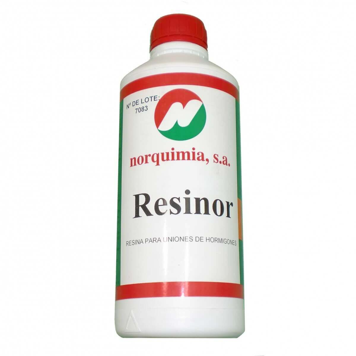 Resinor - N2 Chemical C50