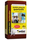 Super Graute Quartzolit
