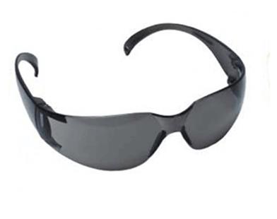 Oculos segurança cinza leopar classic