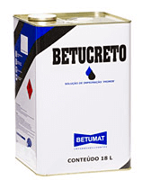 Betucreto - Solução Asfáltica